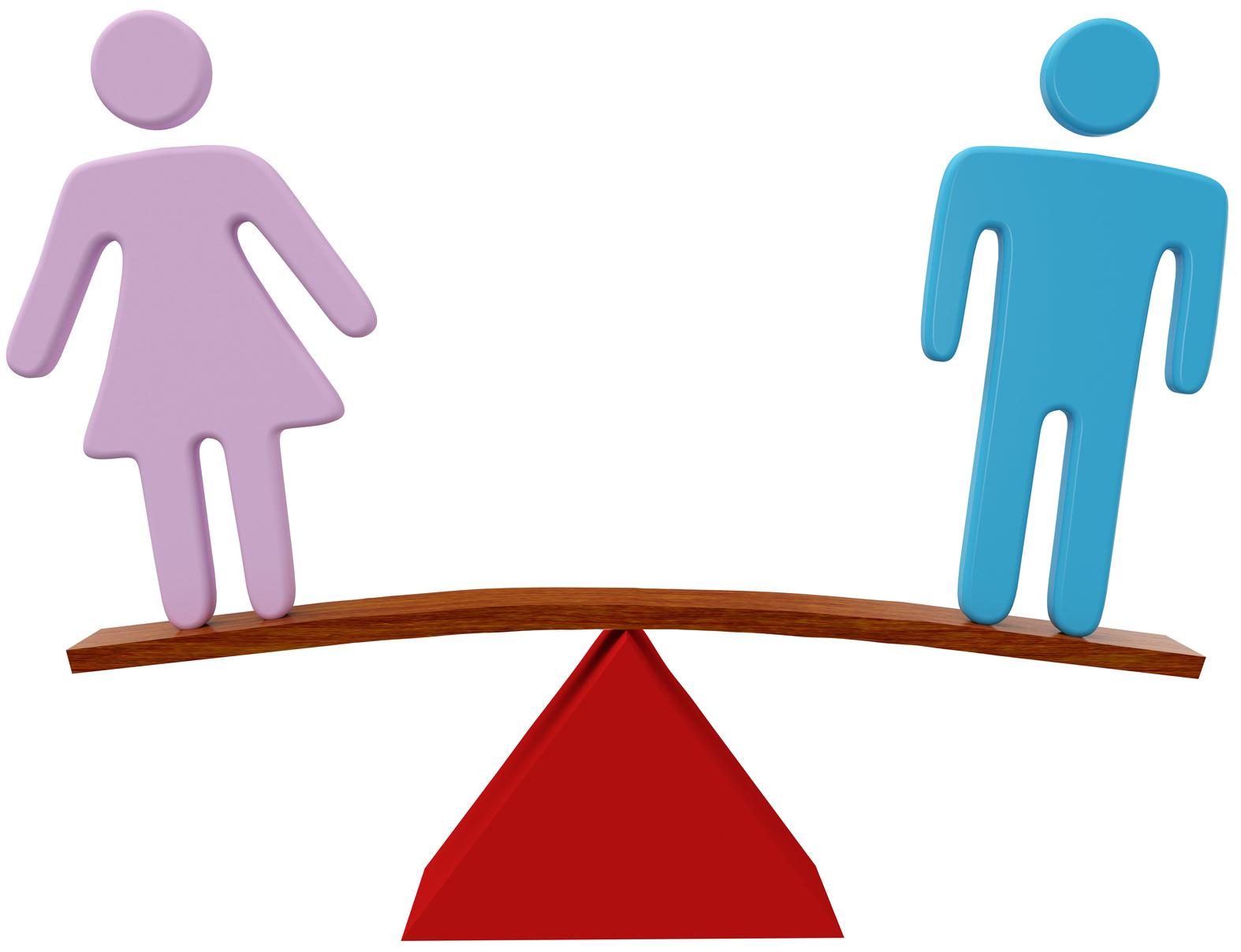 La question de l'égalité professionnelle entre les femmes et les hommes ne se résume pas à la formule : « à travail égal, salaire égal »
